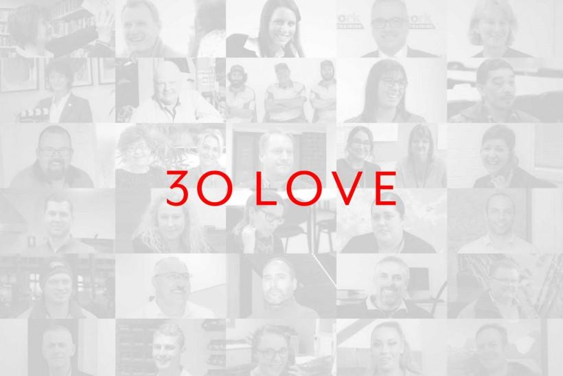 30 Love Publication