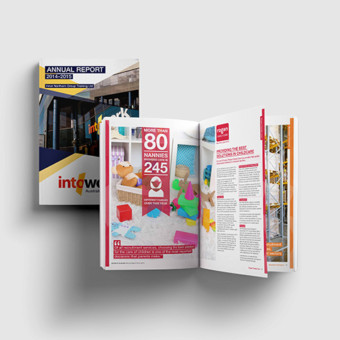 IntoWork Annual Report
