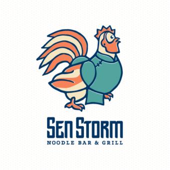 Sen Storm Noodle Bar & Grill