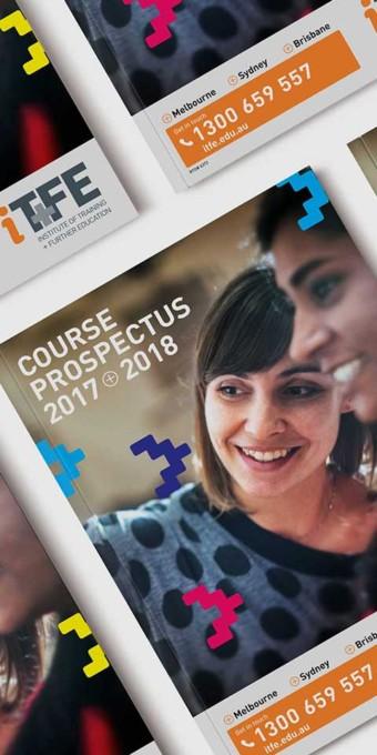 iTFE Course Prospectus