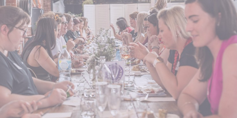 Collective – Inspiring Women in Business